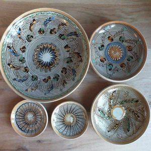 ceramica populara